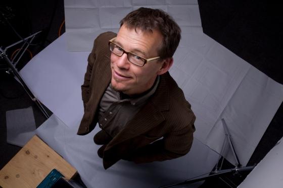 Ted Boerner