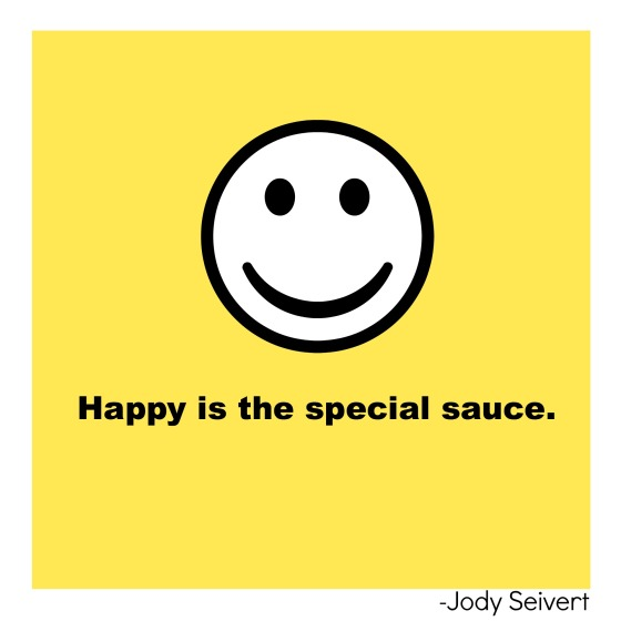 happysauce