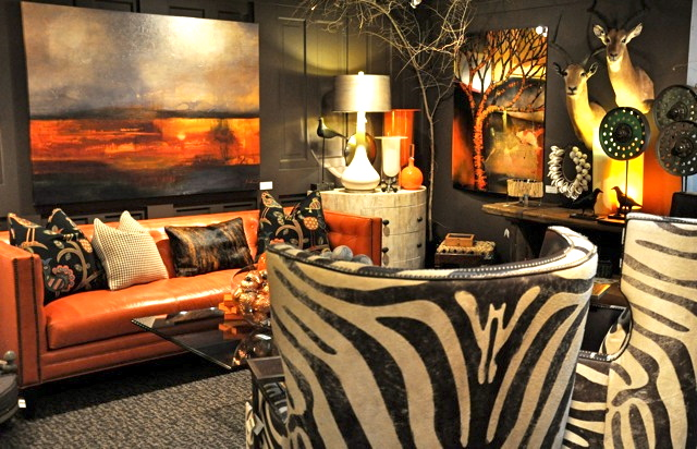 Featured Designer March 2014 Rich Schell Selling Interior Design