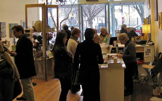 gallery 65 showroom