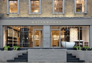 waterworks London