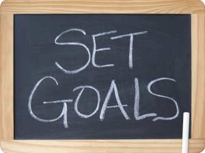 Goal-Setting-Success