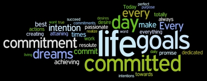 commitment-wordle