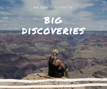 Jody - IG - Big discoveries